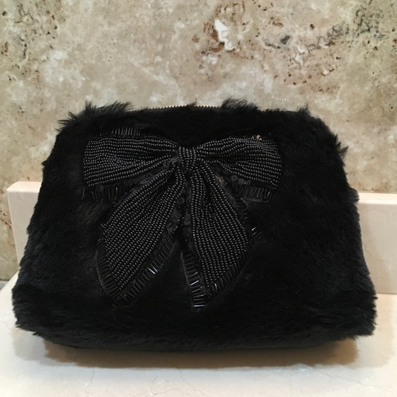 Kate Spade Clutch/ Cosmetic Pouch